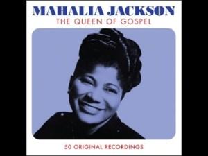 Mahalia Jackson - Walk with Me